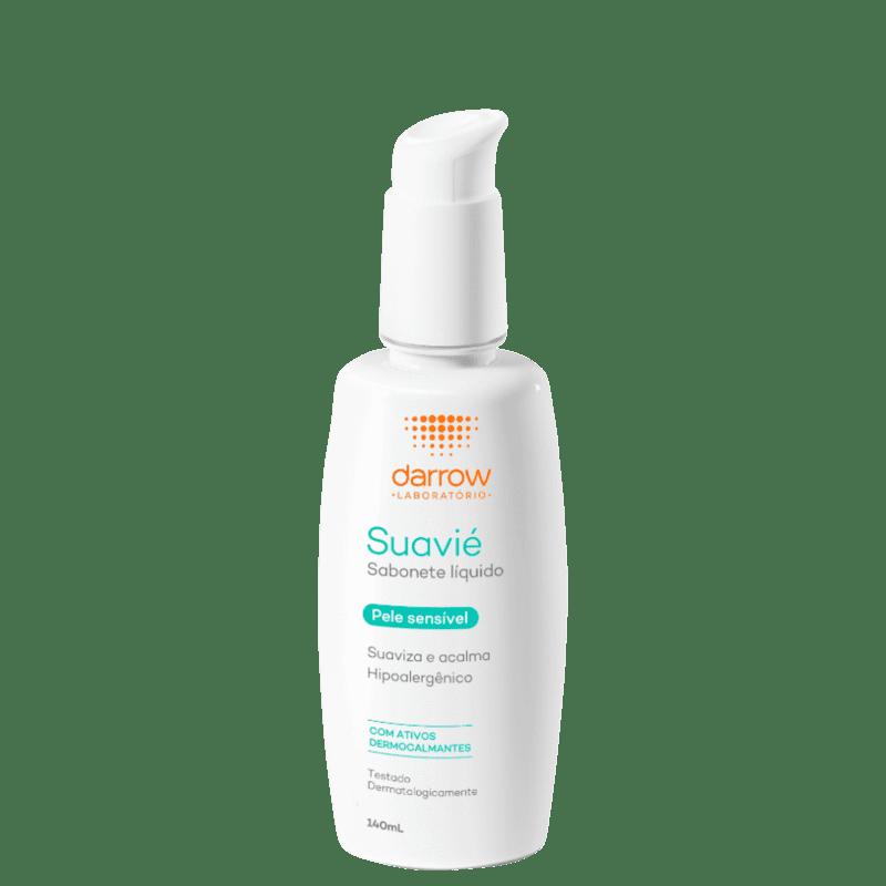 Darrow Suavié - Sabonete Líquido Facial 140ml