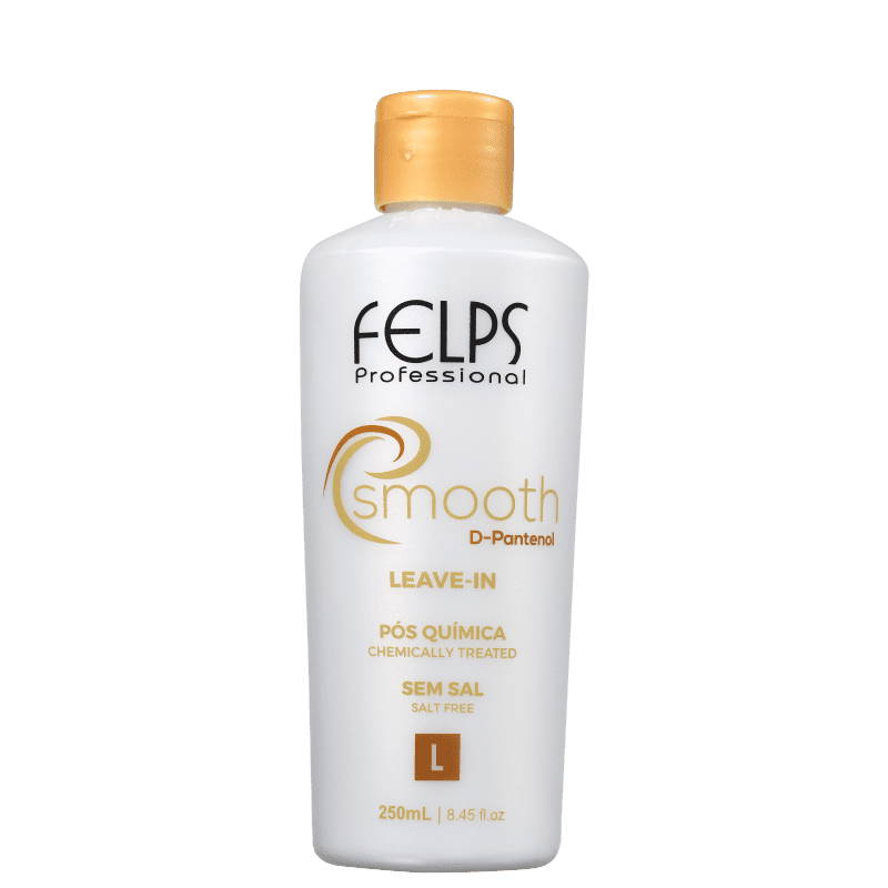 Felps Profissional XSmooth - Leave-in 250ml