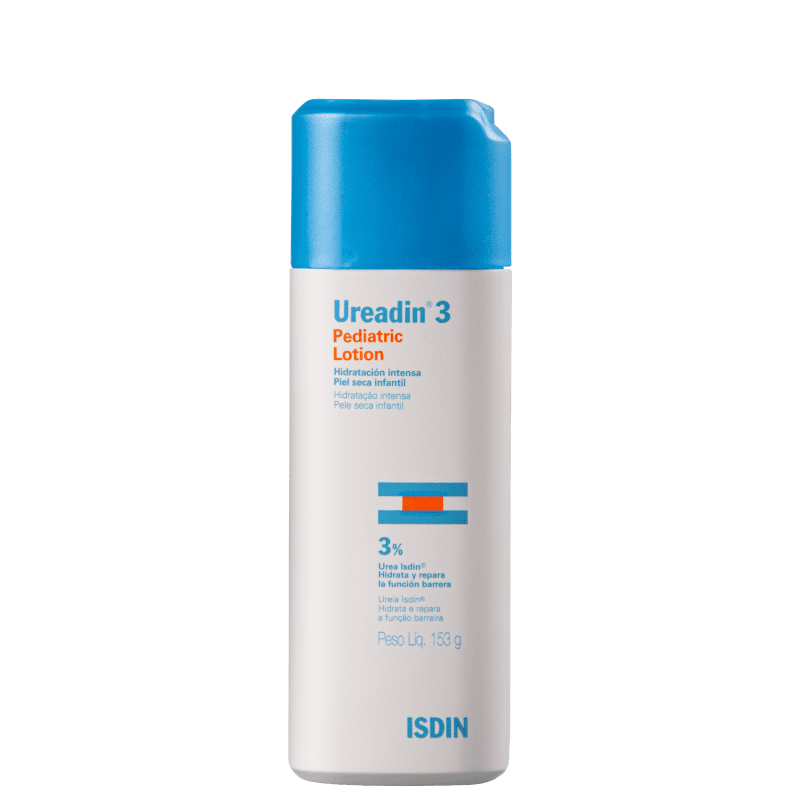 ISDIN Ureadin 3 - Loção Hidratante Infantil 150ml