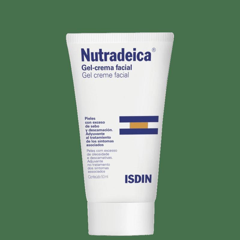 ISDIN Nutradeica - Hidratante Facial 50ml