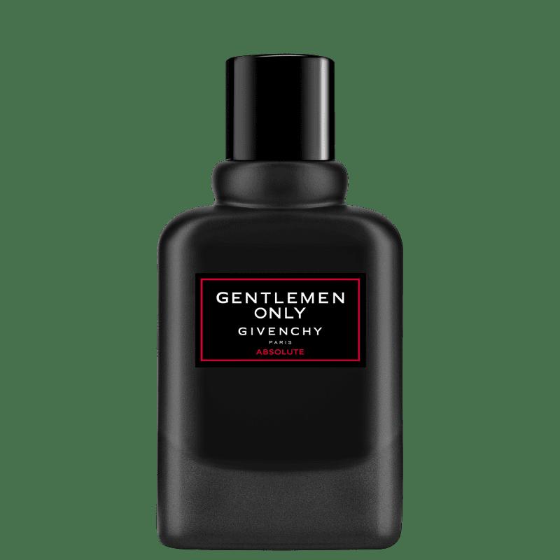Gentlemen Only Absolute Givenchy Eau de Parfum - Perfume Masculino 50ml