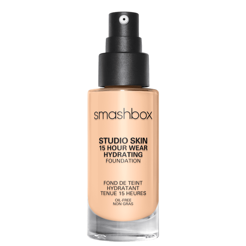 Smashbox Studio Skin 15 Hours Wear Hydrating 1.15 - Base Líquida 30ml