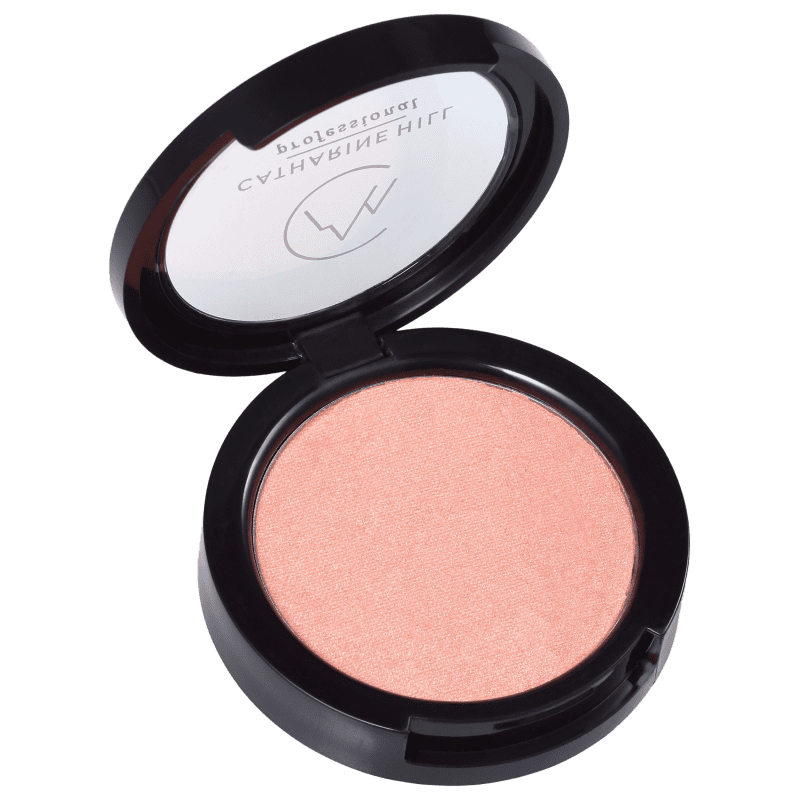 Catharine Hill Pressed Powder Terracota - Blush Matte 7g