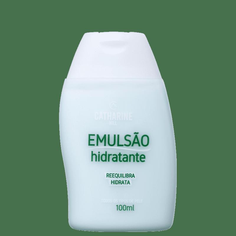 Catharine Hill Moisturizer Emulsion - Hidratante Facial 150ml