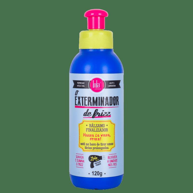 Lola Cosmetics O Exterminador de Frizz - Bálsamo 120ml