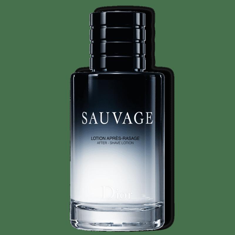 Dior Sauvage - Loção Pós-Barba 100ml