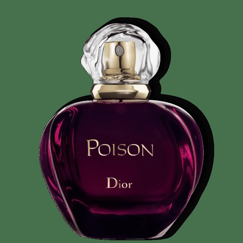Poison Dior Eau de Toilette - Perfume Feminino 50ml