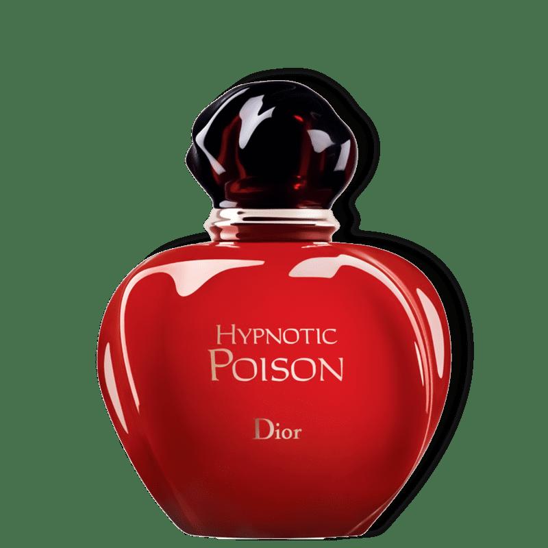 Hypnotic Poison Dior Eau de Toilette - Perfume Feminino 30ml