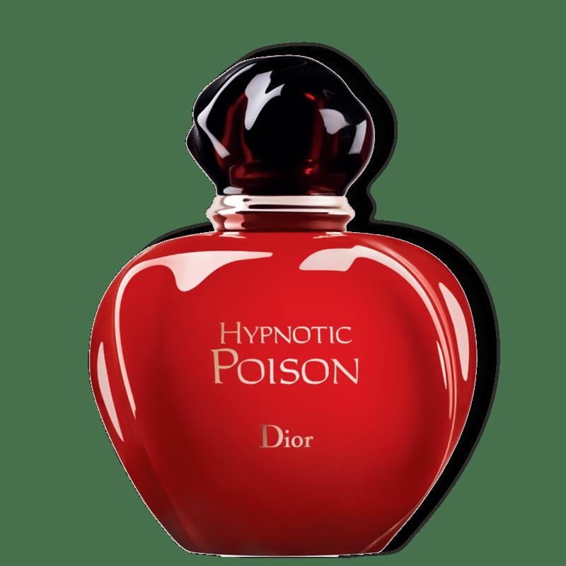 Hypnotic Poison Dior Eau de Toilette - Perfume Feminino 50ml