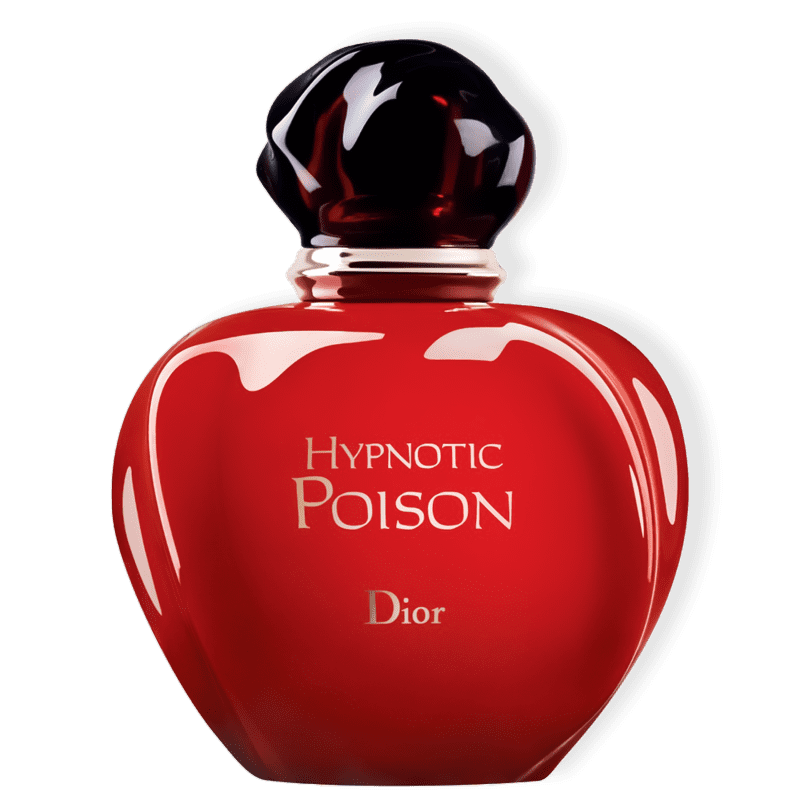 Hypnotic Poison Dior Eau de Toilette - Perfume Feminino 100ml