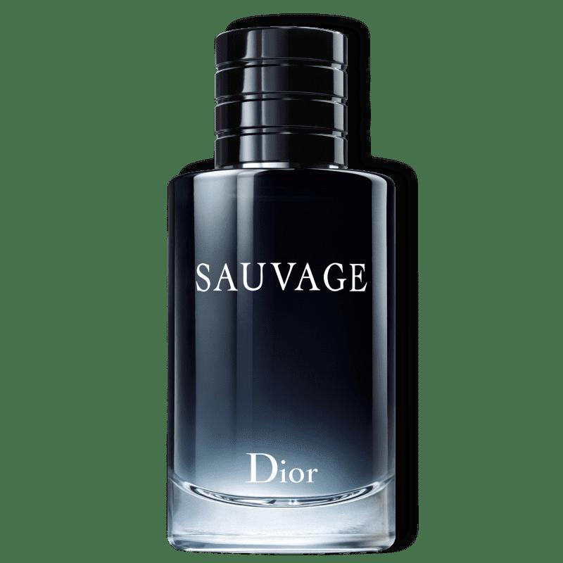 Sauvage Dior Eau de Toilette - Perfume Masculino 100ml