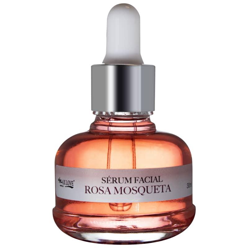 Max Love Rosa Mosqueta - Sérum facial 30ml