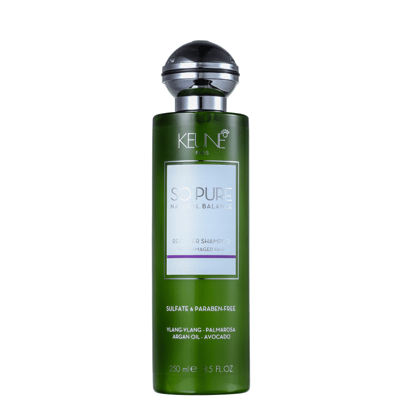 Keune So Pure Recover - Shampoo 250ml