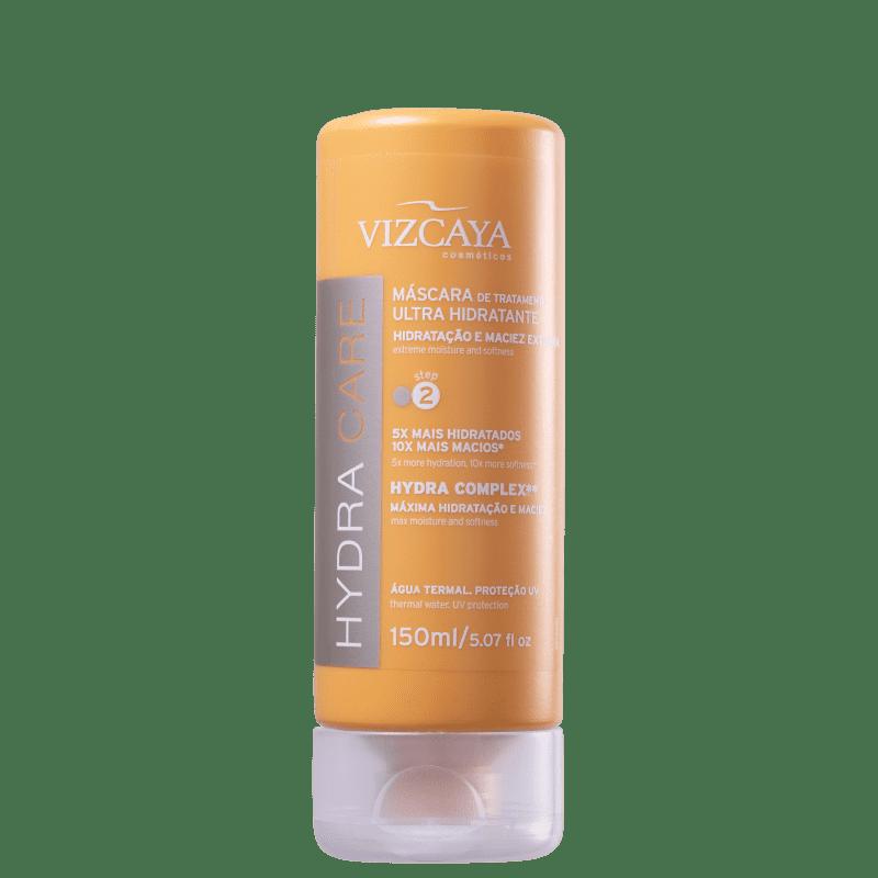 Vizcaya Hydra Care Ultra - Tratamento Hidratante 150ml