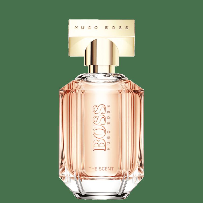 Boss The Scent for Her Hugo Boss Eau de Parfum - Perfume Feminino 50ml
