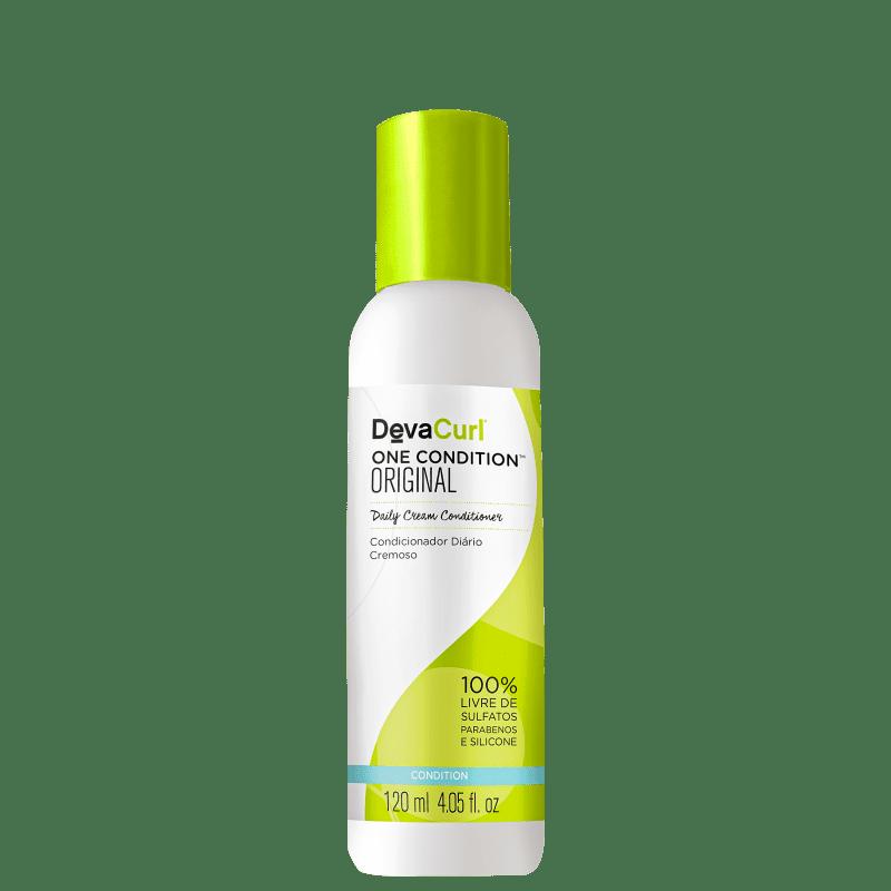 Deva Curl Curl One Condition - Condicionador 120ml