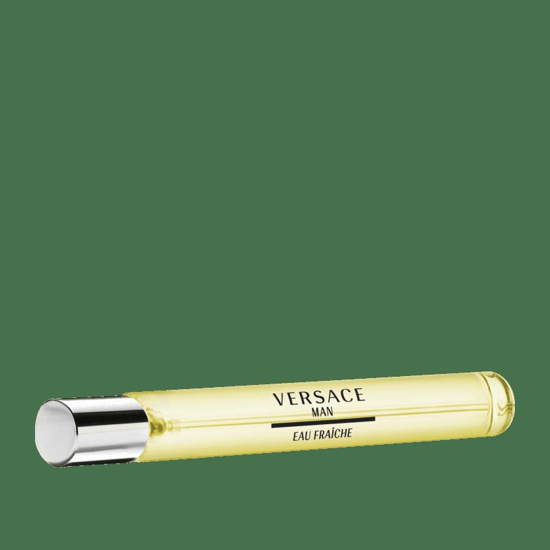 Versace Man Eau Fraîche Eau de Toilette - Perfume Masculino 10ml
