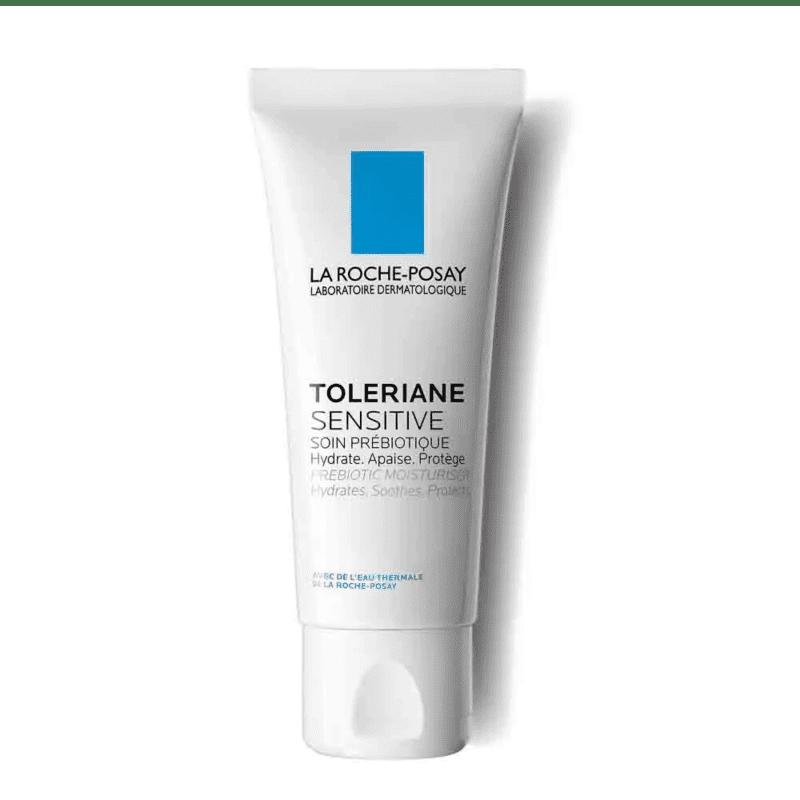 La Roche-Posay Toleriane Sensitive Hidratante Facial 40ml