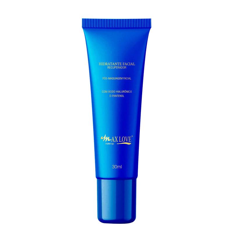 Max Love Pós-Maquiagem Recuperador - Hidratante Facial 30 ml