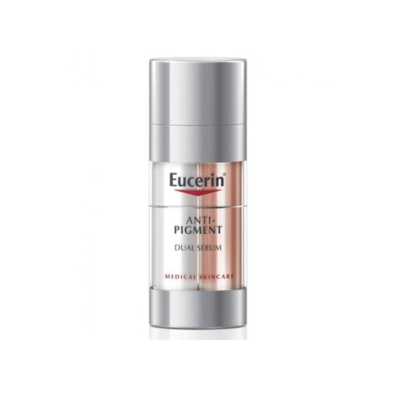 Eucerin Anti-Pigment Dual Serum - Clareador de Manchas 30ml