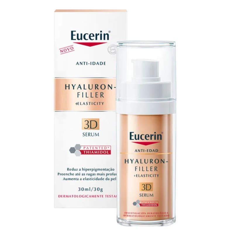 Eucerin Hyaluron Filler - Serum Anti-Idade 3D 30ml