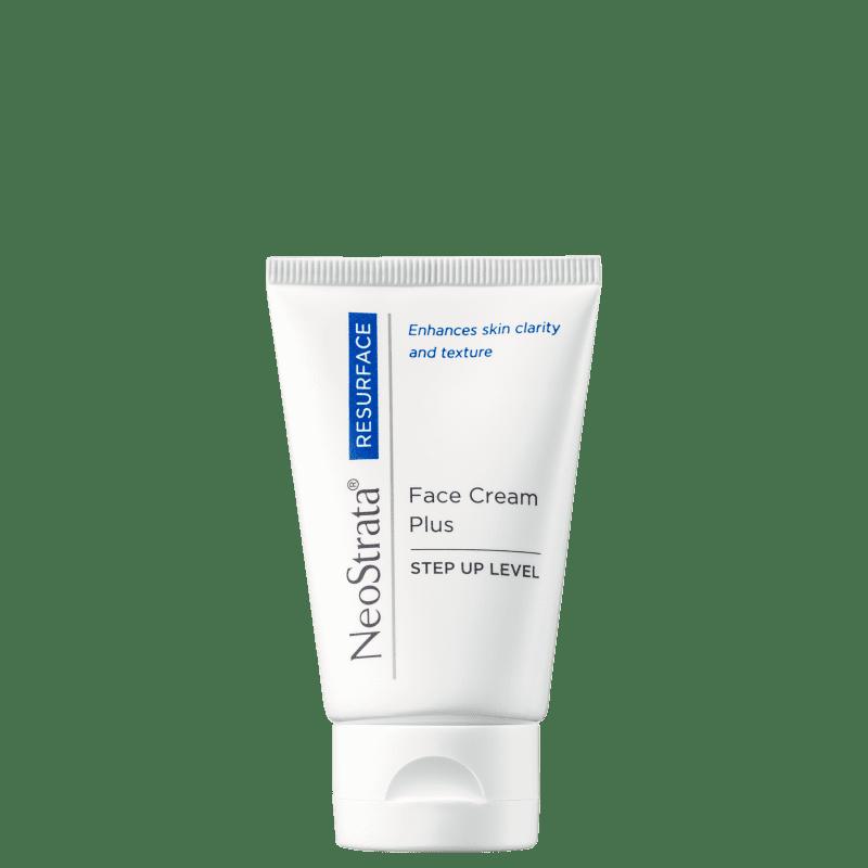 NeoStrata Resurface Face Cream Plus - Creme Anti-Idade Hidratante 40g