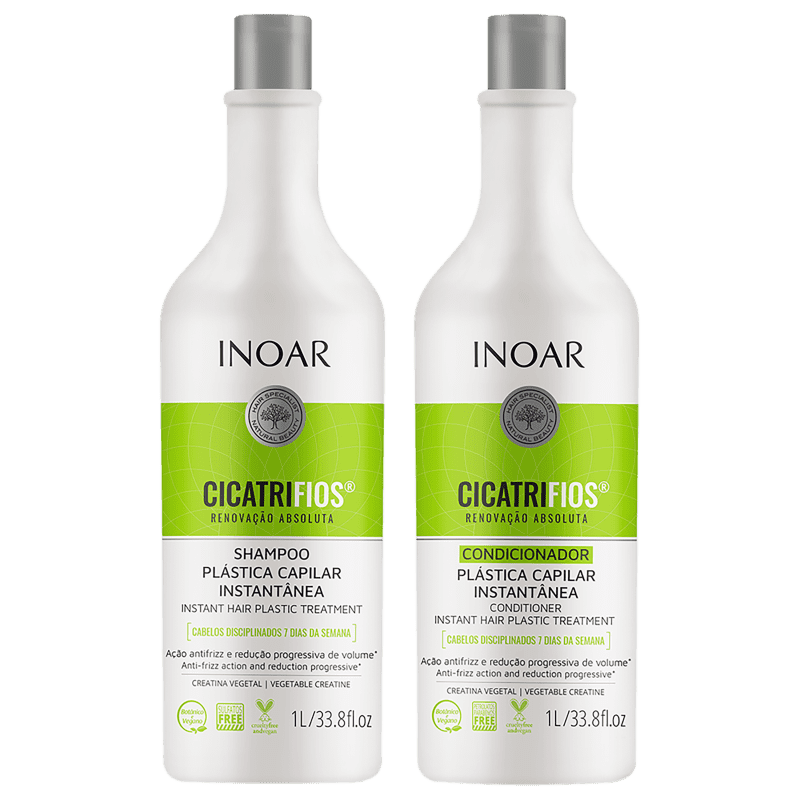 Kit Cicatrifios 1000ml