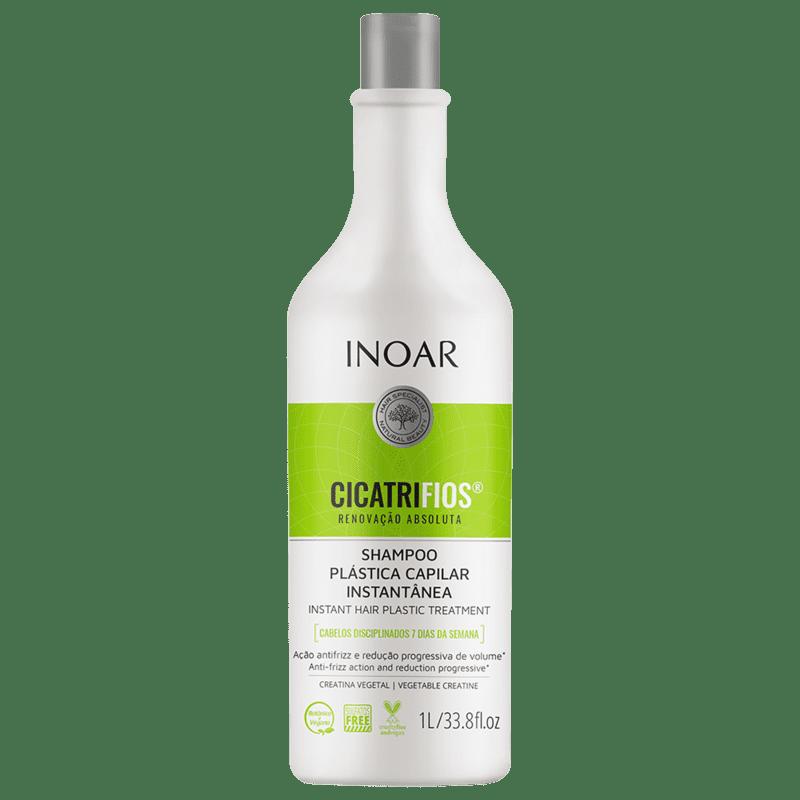 Inoar Cicatrifios - Shampoo 1000ml