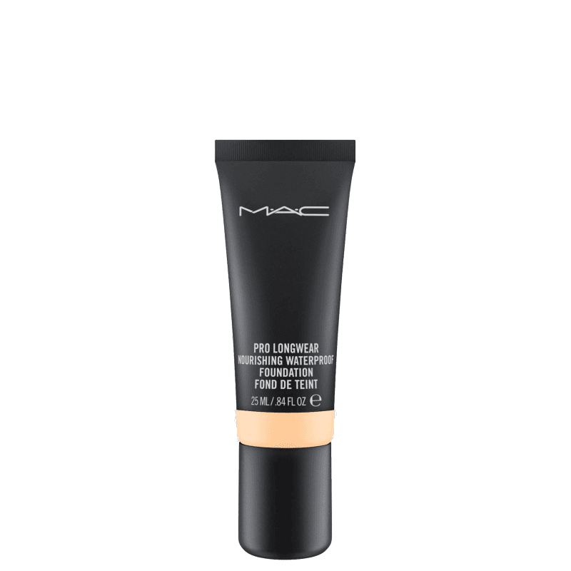 M·A·C Pro Longwear Nourishing Waterproof NC40 - Base Líquida 25ml