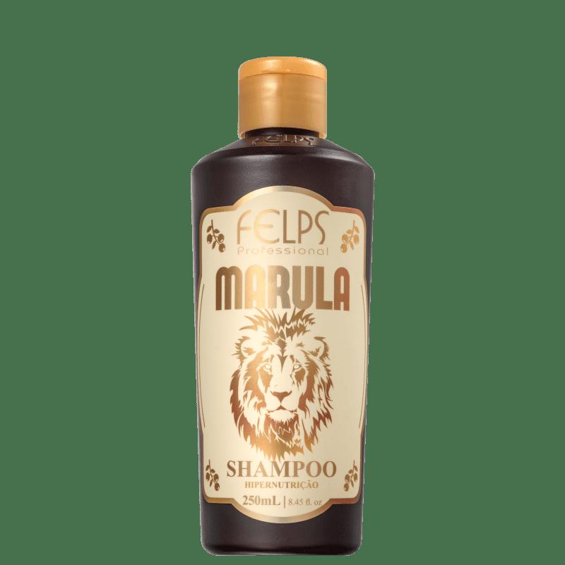 Felps Profissional Marula - Shampoo 250ml