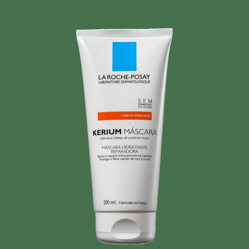La Roche-Posay Kerium - Máscara de Hidratação 200ml