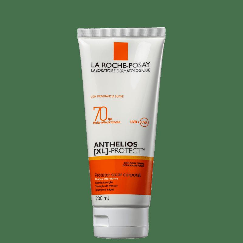 La Roche-Posay Anthelios XL Protect FPS70 - Protetor Solar Corporal 200ml