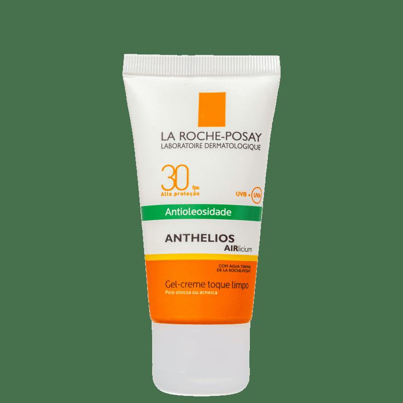 La Roche-Posay Anthelios Airlicium FPS 30 - Protetor Solar Facial 50g
