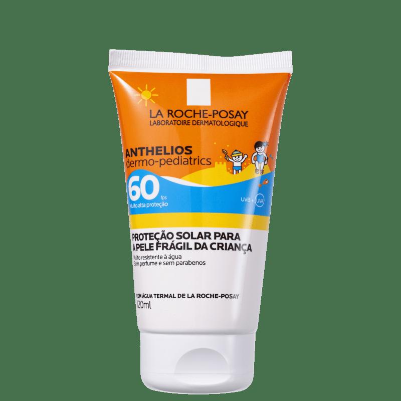 La Roche-Posay Anthelios Dermo Pediatrics FPS60 - Protetor Solar Infantil 120ml
