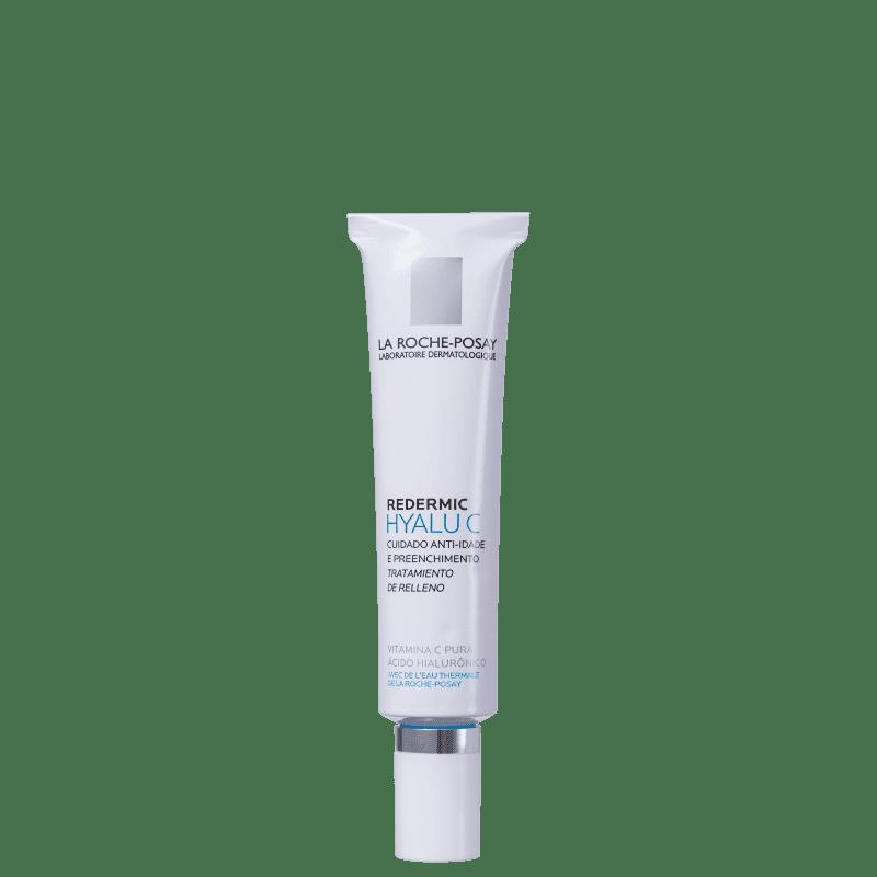 La Roche-Posay Redermic Hyalu C - Creme Anti-Idade 40ml