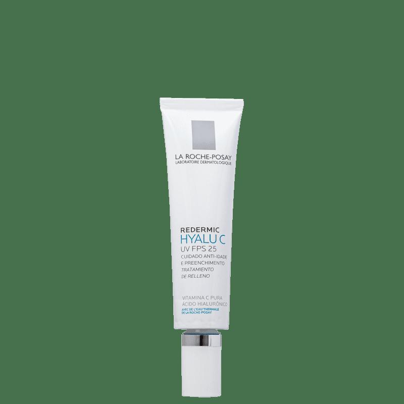 La Roche-Posay Redermic Hyalu C UV FPS 25 - Creme Anti-Idade 40ml