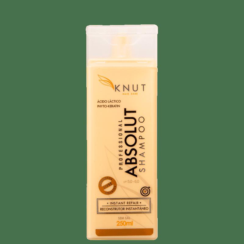 Knut Absolut - Shampoo 250ml