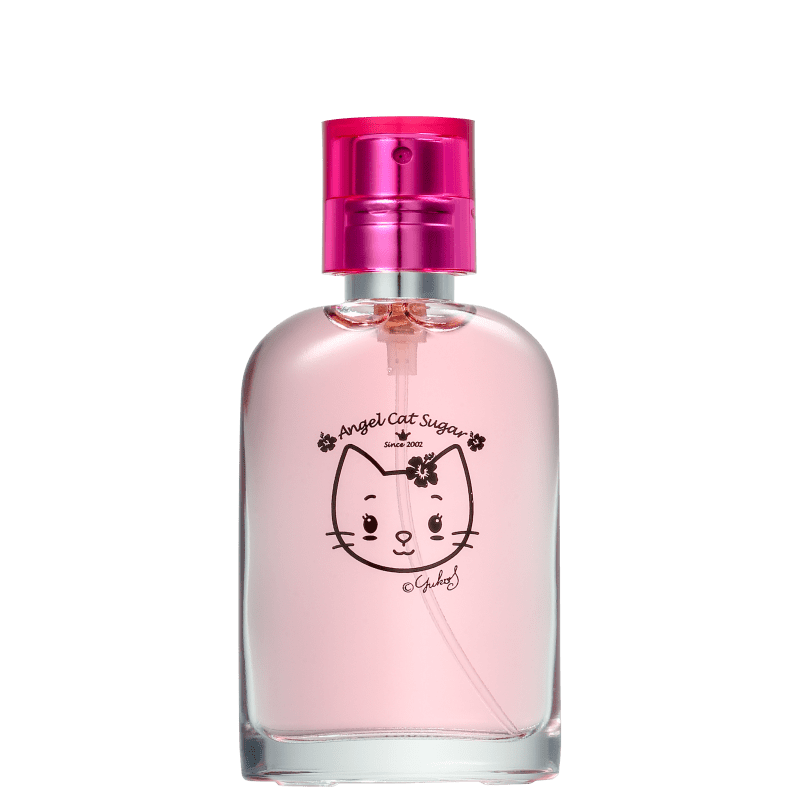Angel Cat Sugar Melon La Rive - Body Splash Infantil 30ml