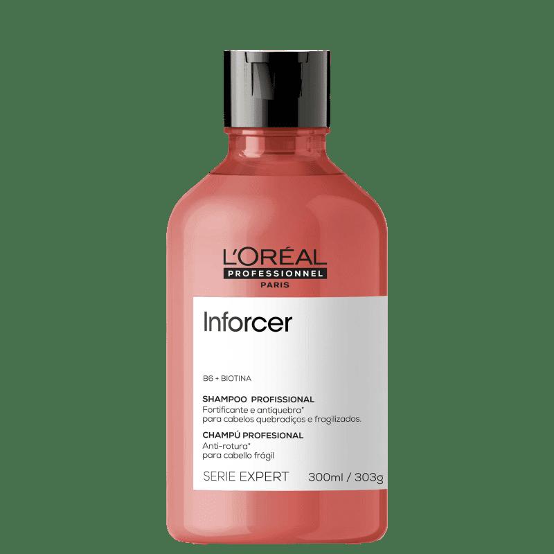 L'Oréal Professionnel Inforcer Serie Expert - Shampoo 300ml