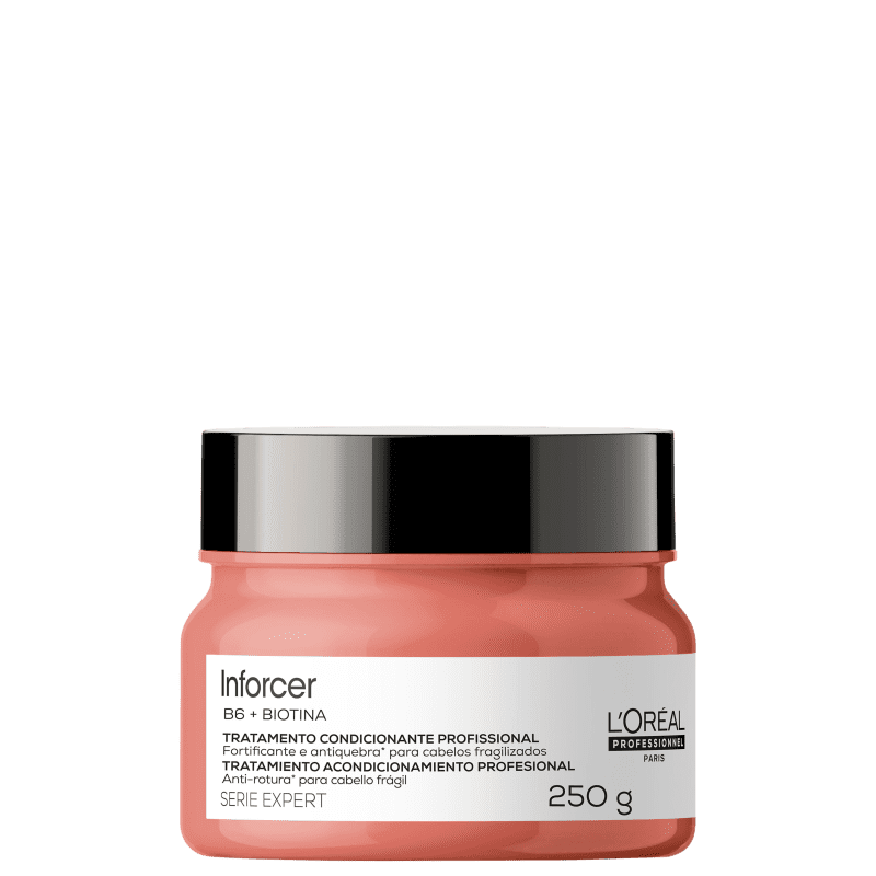 Máscara L'Oréal Professionnel Inforcer 250ml