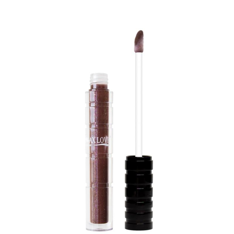 Max Love Lip Volumoso 10 Marrom - Gloss Labial 4ml