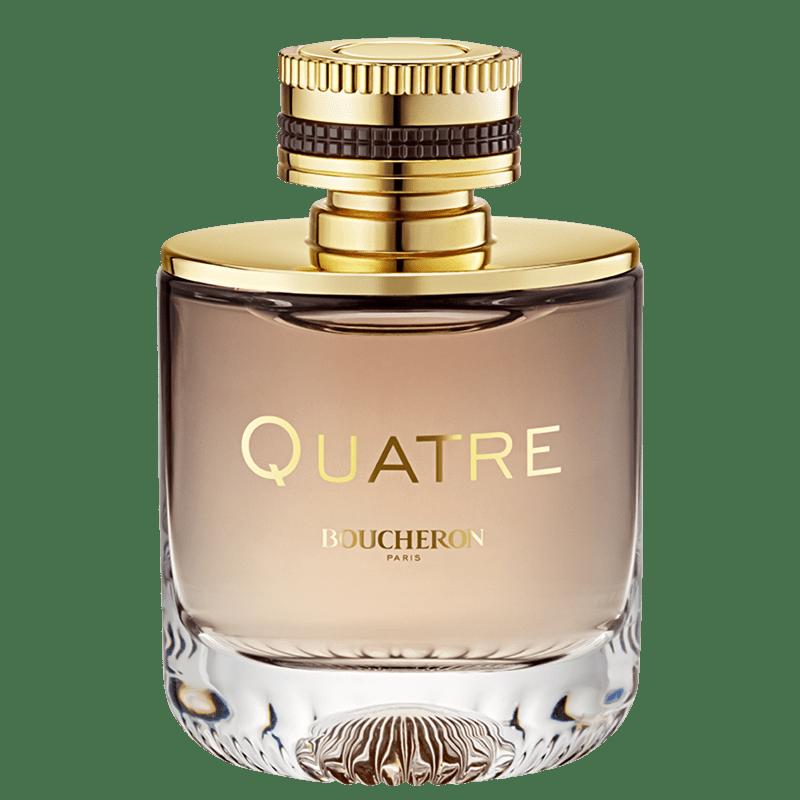Quatre Absolu de Nuit Pour Femme Boucheron Eau de Parfum - Perfume Feminino 100ml