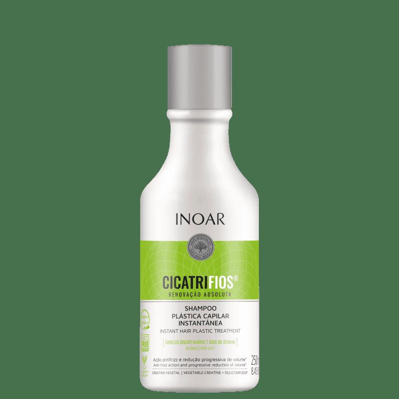Shampoo Cicatrifios 250ml