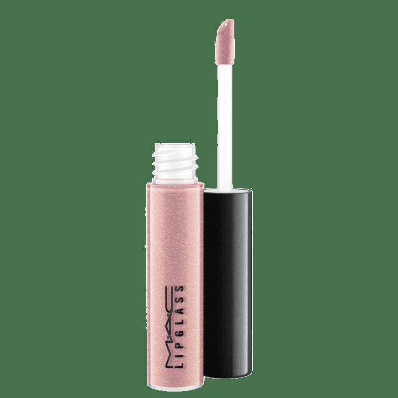 M·A·C Little Lipglass Oyster Girl - Gloss Labial 2,4g
