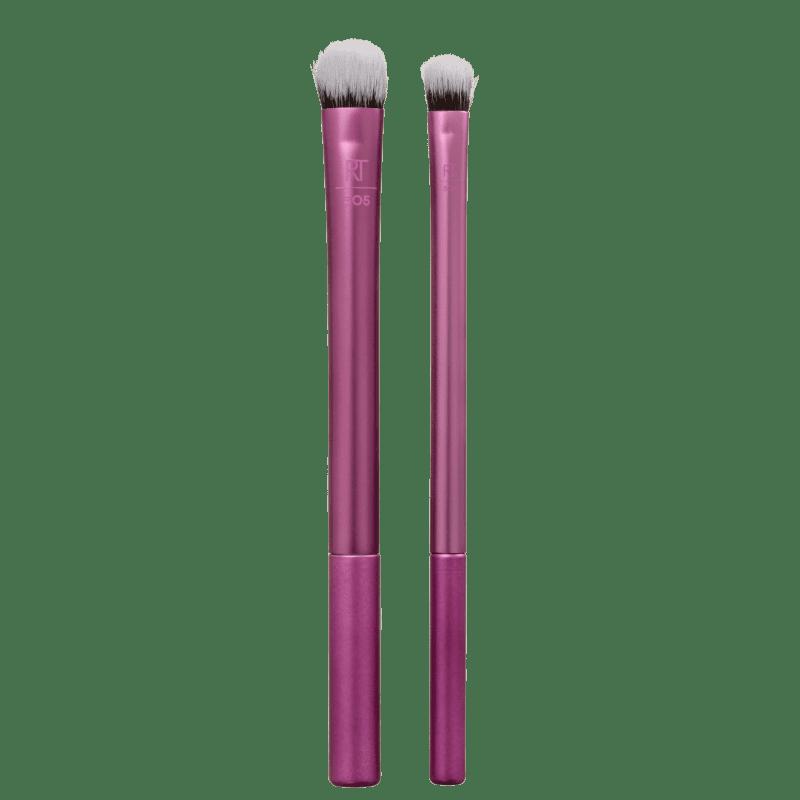 Kit de Pincéis Real Techniques Instapop Eye (2 Produtos)