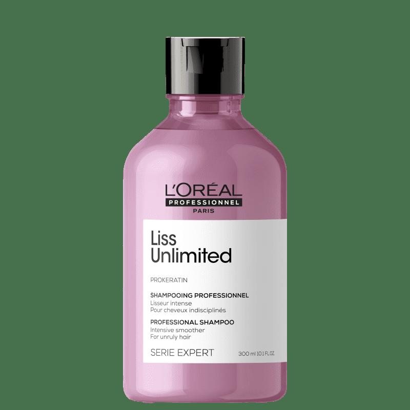 L'Oréal Professionnel Expert Liss Unlimited - Shampoo 300ml
