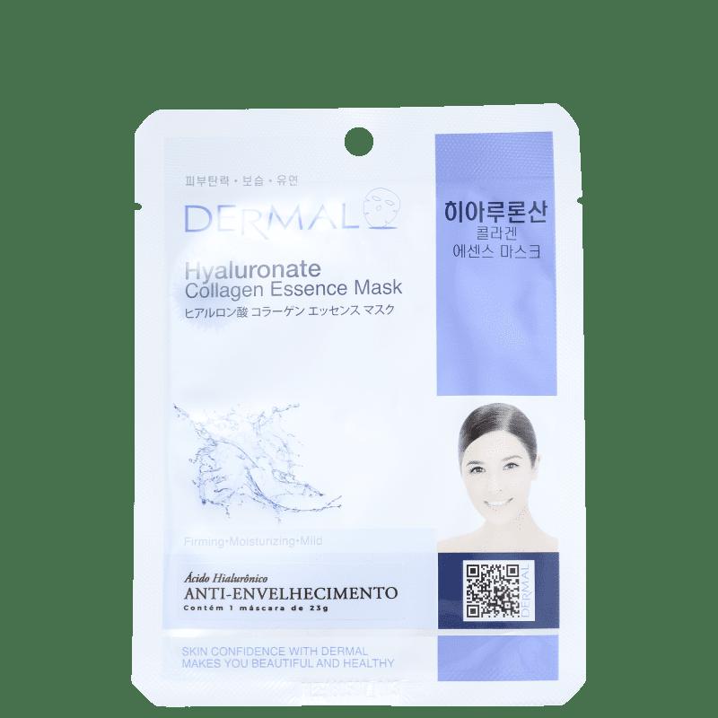 Dermal Hyaluronate - Máscara Anti-Idade (1 unidade)