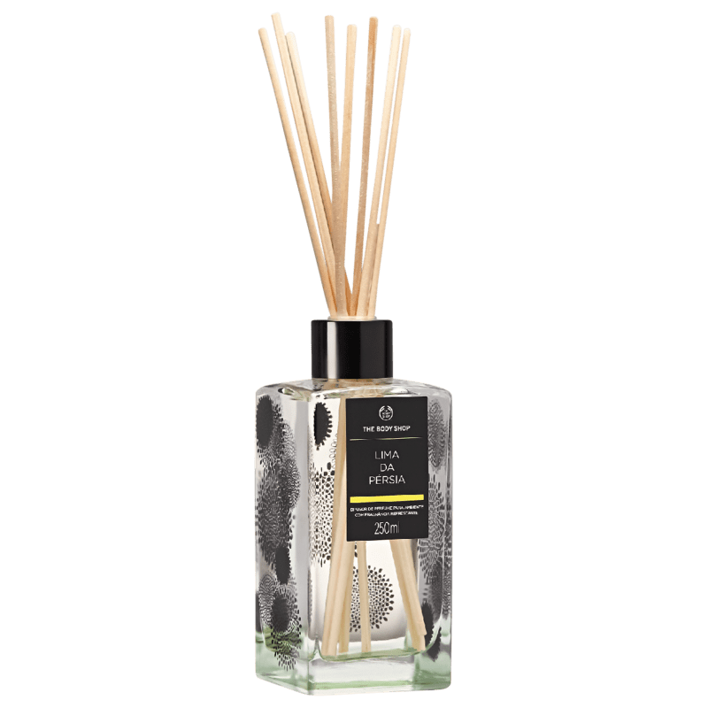 The Body Shop Lima da Pérsia - Difusor de Ambiente 250ml
