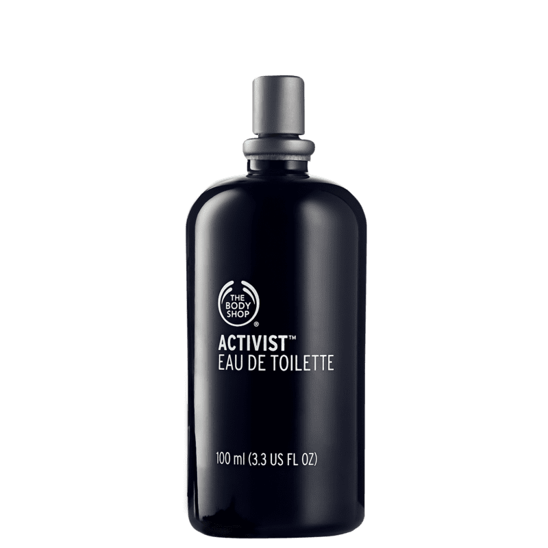 Activist The Body Shop Eau de Toilette - Perfume Masculino 100ml
