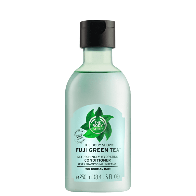 The Body Shop Fuji Green Tea Refreshingly Hydrating - Condicionador 250ml
